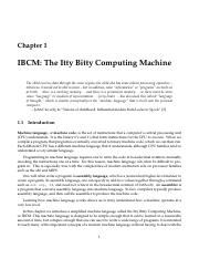 ibcm-chapter