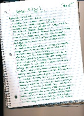 Liberalism Notes