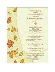 Thanksgiving dinner menu 2.pdf