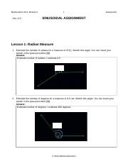 Module3_Lesson1Assignment_RebeccaHardcastle
