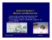 L7GH09Small_SS_bodies_I_Meteors_and_Mete