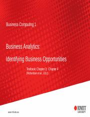 S09 Identifying Business Opportunities v3.ppt