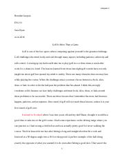 research story golf(unfinished).docx