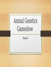 Animal Genetics Gameshow I.pptx