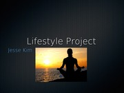 GEOS Lifestyle Powerpoint