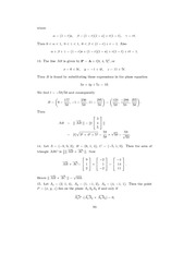 Linear Algebra Solutions 90