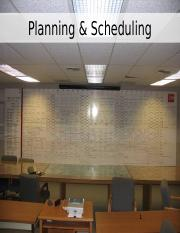 07 planning and scheduling.pptx