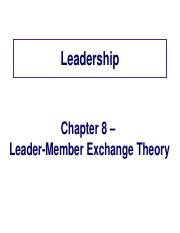 08_ Leader Member Exchange Theory.pdf