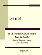 Lecture 20_ October 14