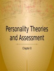 Ch 8 Personality Theories BB.pptx