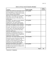 INFT101_Article_Evaluation_Grading_Rubric.docx