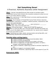 Adryanna Smith - Authentic business letter assignment.docx