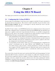 Configuration from DE2_70_User_manual_v109