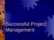 26676373-Successful-Project-Management