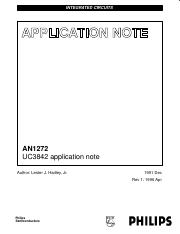 SMPS_AN pdf - AN1114 Switch Mode Power Supply(SMPS