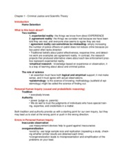research methods study guide 1-3