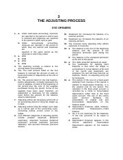 THE ADJUSTING PROCESS.docx