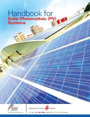 handbook_for_solar_pv_systems