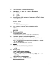 Outline - ScientificTech (11-17-03)