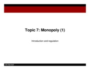 rlecture16 - monopoly intro