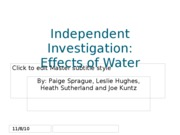 Independent_Investigation_Effects_of_Water_Variation_on_Growth