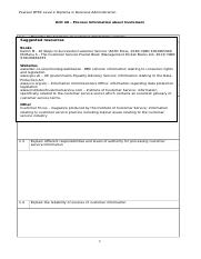 Unit 48-R5062134- Process Information About Custmoers.docx