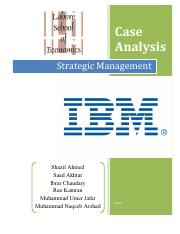 77789611-IBM-Case-Study-Strategic-Management-Final-Report.pdf