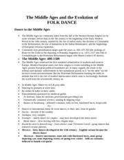 The_Middle_Ages_and_the_Evolution_of_Folk_Dance_Notes_Spring_2012