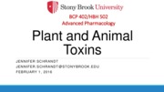 Lecture_04_Plant and animal toxins.pdf
