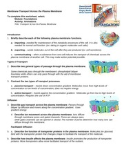anim_transport_across_plasma_membrane_answer_key