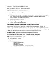 LectureNotes Business Function&Processses.docx