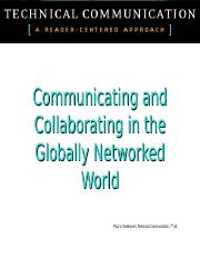 Communicating and Collaborating in the Globally Network World_powerpoint.ppt
