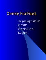 chemistry_final_project_template.ppt