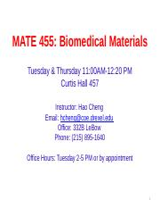 Lecture 1 Biomaterials Introduction 9-26(2).pptx