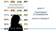 Ch22_Cost Curves