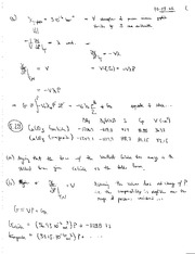 Thermal Physics Solutions CH 4-5 pg 86