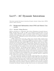 Lec17-ACDynamicInteractions