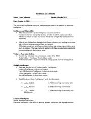 Psychsim 5 Hookup And Mating Answer Key