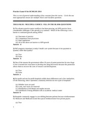 Practice exam 3 2014 answers