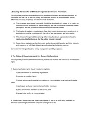 OECD principles chapter 1