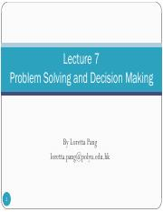 Lecture 7_Problem Solving and Decision Making_student.pdf