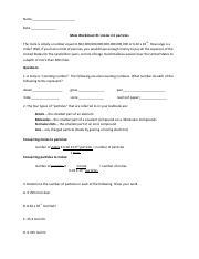 Printables Molar Mass Practice Worksheet molar mass practice ws pdf worksheet find 2 pages mole problems pdf