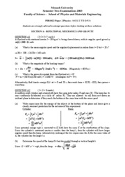 PHS1022-2_2003_Solutions