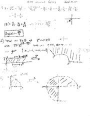 MT01 MATH 120A Solutions