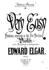 IMSLP140898-PMLP266459-Elgar_6_Easy_Pieces_Op22_Score