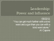 Leadership_power_and_influence 3_21_11 post