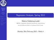 MKL_Regression_2012_Week4.1