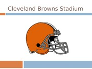 Browns Powerpoint