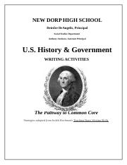 U.S. History I-II workbook FINAL 2015-2016 with Regents Review attached.docx 2.0
