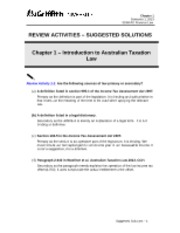 Chapter 1 - Review Activities suggested solutions.Sem1.2013.180213
